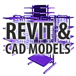 Revit and CAD Models