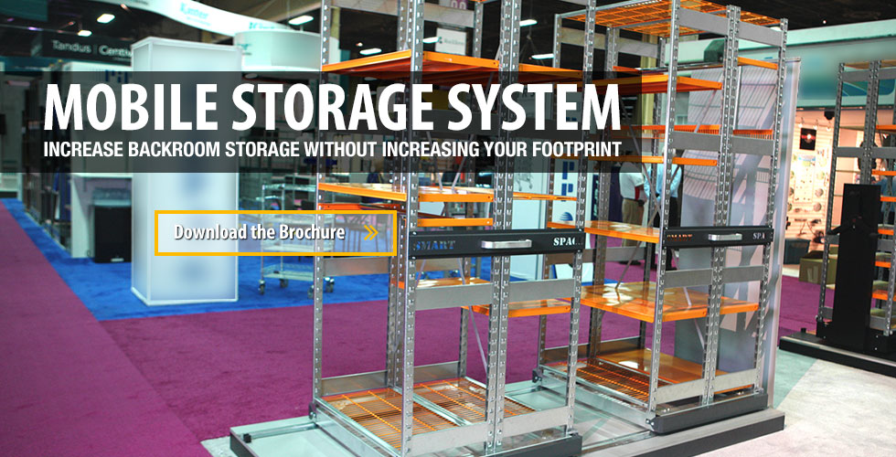 Mobile Storage System
