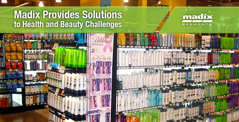 Madix Provides Solutions to Health and Beauty Challenges