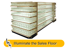 Illuminate the Sales Floor