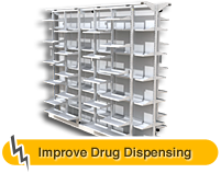 Improve Dispensing
