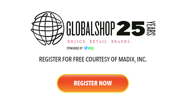 Register for GlobalShop