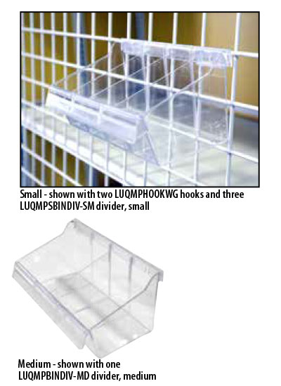 LUQMPABIN-(OPT)-Luxe Queuing Multi-Purpose Adjustable Bins