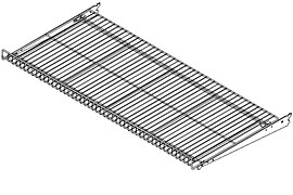 MBWSWB-(NW)(ND)-(TAG)(EDGE)-Bakery Wire Shelf with Welded Brackets