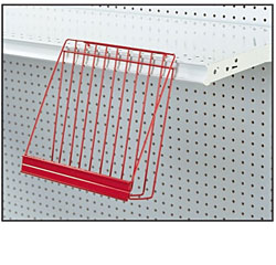 SEBD-Shelf Extender Basket Displayer