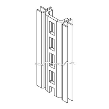 MSSU(NH)-Maxi Slice Upright
