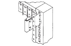 AC1230(TYPE)(HAND)-Loose OEB Brackets