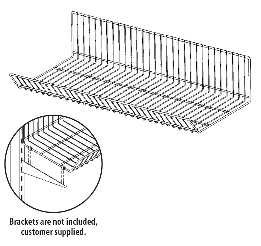 BS01(ND)(NW)-Open End Baskets
