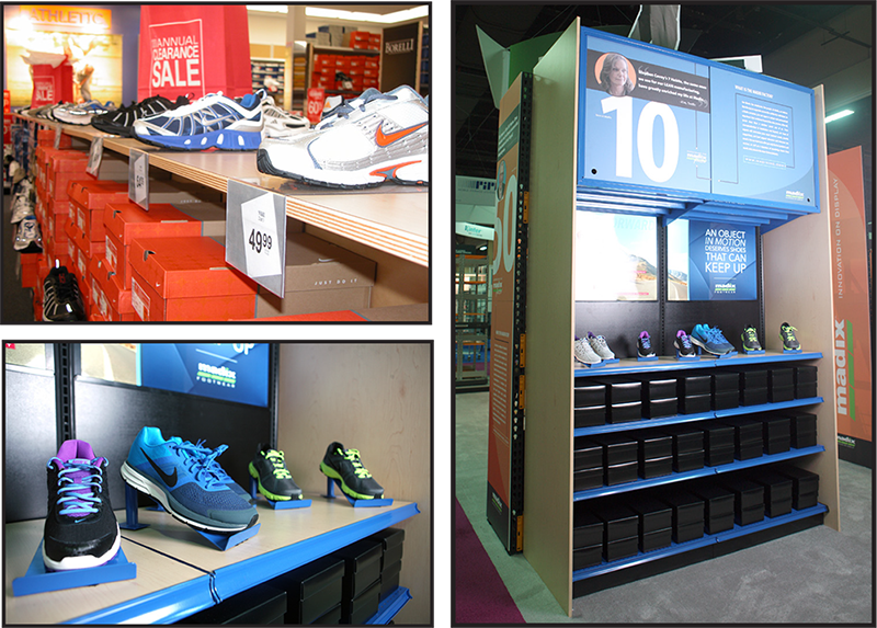 Shoe-Display Solutions